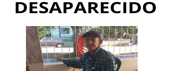 Corpo de idoso desaparecido em Realeza é encontrado e identificado pela família