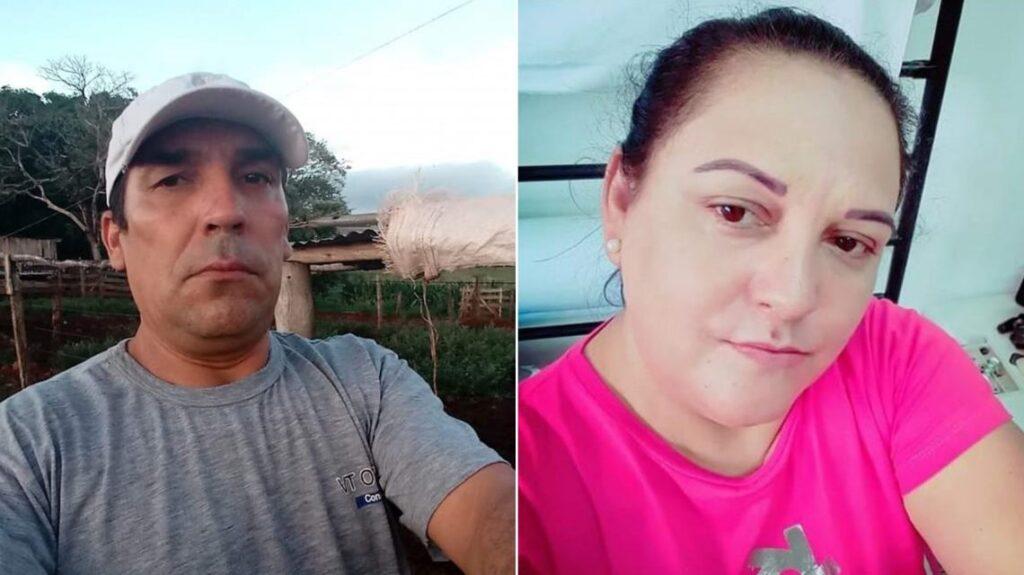 Homem comete suicídio após matar a companheira em São João