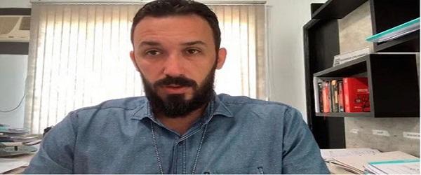 Polícia Civil de Salto do Lontra indicia homem por mentir que tinha sido sequestrado