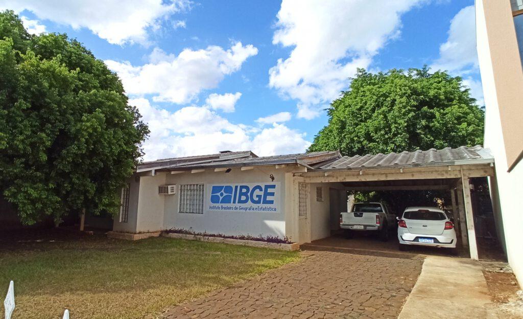 IBGE abre mais de 600 vagas temporárias na região Sudoeste