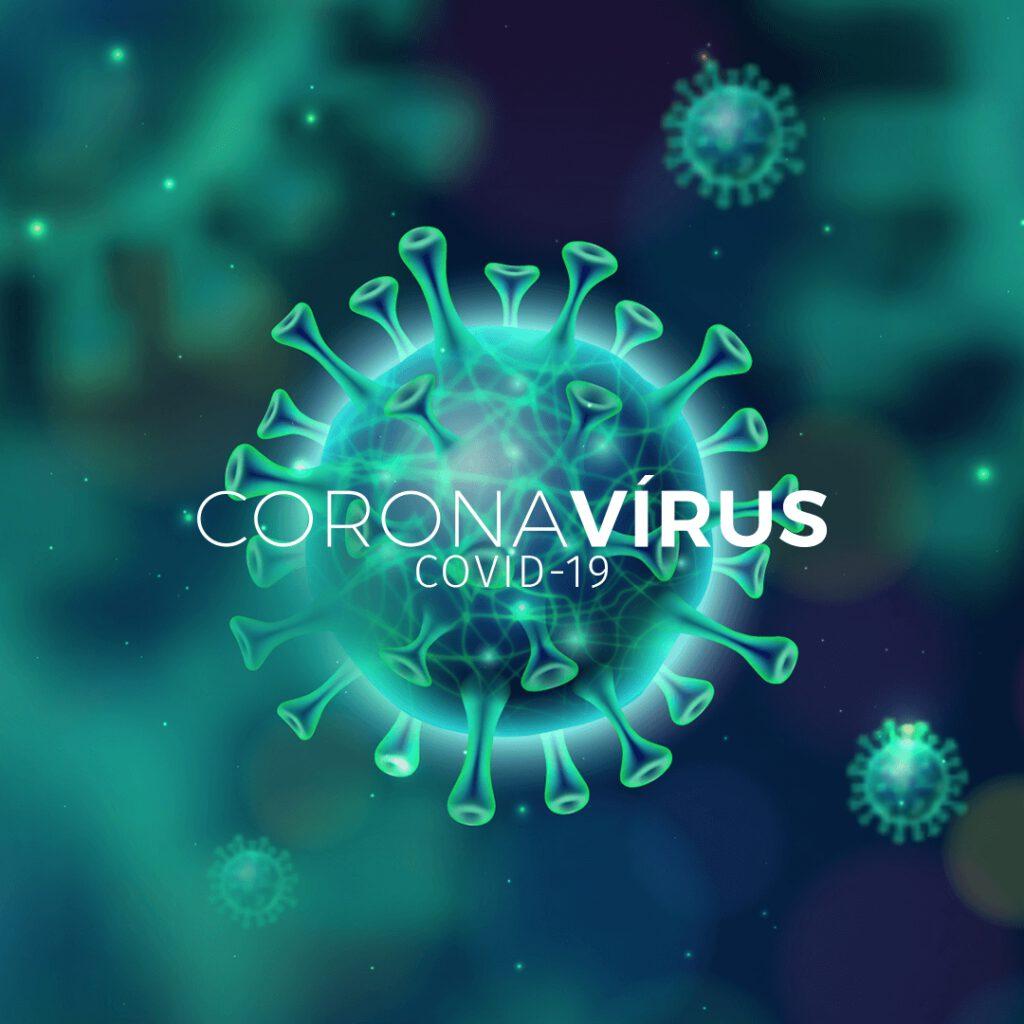 Casos de Covid sobem nos últimos dias e Ampére atinge nova marca de infectados